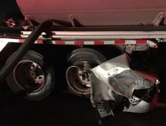Wrong Way Crash | Florida Highway Patrol | TB Reportr
