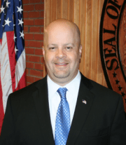Hernando Commissioner Returns from Active Duty