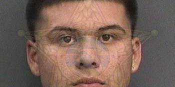 Julian Antonio Marquez | Tampa Police | Arrests