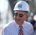 Rick Kriseman | St. Petersburg | Pier Groundbreaking