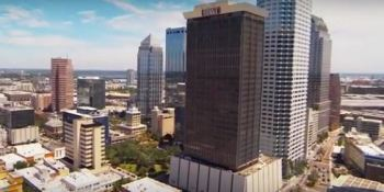 Park Tower   Tampa   Business