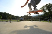 Plans for Campbell Park Skate Park to Be on Display