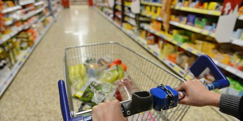 Grocery Shopping | Store | Business