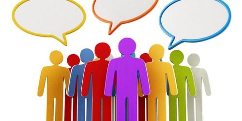 Public Meeting | Comment | Community Conversation