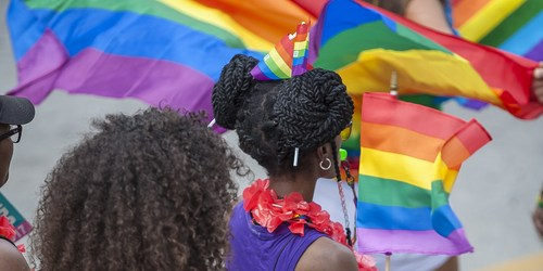 Black Pride | Pride Month | Events Near Me