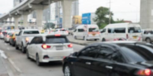 Traffic | Traffic Jam | Roada