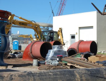 Southwest Water Reclamation Plant | St. Petersburg | TB Reporter