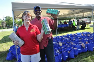 Farm Share | PInellas County Commission | Food Giveaway