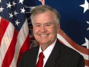 Former Seminole Mayor Jimmy Johnson Dies, Aged 74