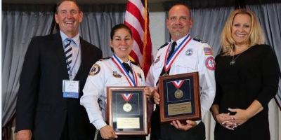 Sunstar   Paramedics Plus   Awards