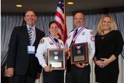 Pinellas Paramedics Receive National Award