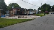Sinkhole Destroys Land O' Lakes Homes