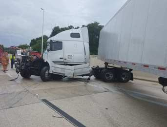 I-275 Crash | Florida Highway Patrol | TB Reporter