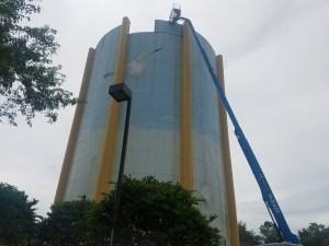 Water Tower | Seminole | Landmark