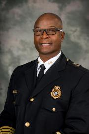 Tampa Police Chief Retires