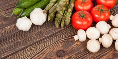 Vegetables   Food   Produce