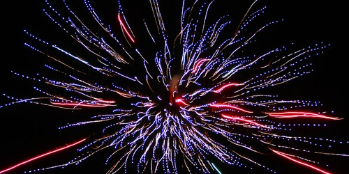Fireworks | Celebration | Holiday