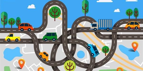 Traffic | Signage | Wayfinding