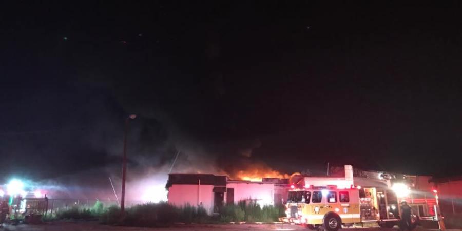 Dover Fire | Hillsborough Fire Rescue | Fire