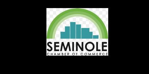 Seminole Chamber Logo | Seminole Chamber of Commerce | Business