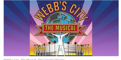Webb's City | Logo | Events Near Me