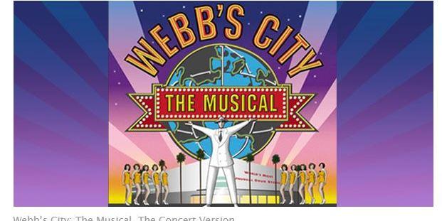 Webb's City | Logo | Events Near Me