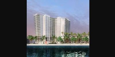 Marina Pointe | Condos | Business
