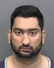 Family Beat, Held Woman Captive, Hillsborough Deputies Say