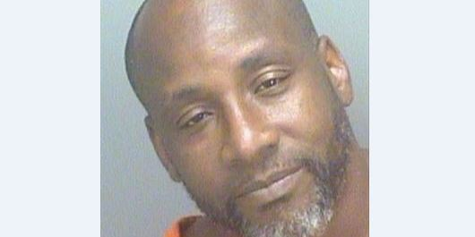 Freddie Claudrick Bryant | Largo Police | Arrests