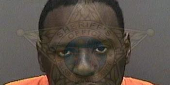 Jonathan Maurice Smalls | Temple Terrace Police | Arrests