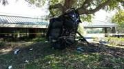 Seminole Man Dies in Pinellas Park Crash