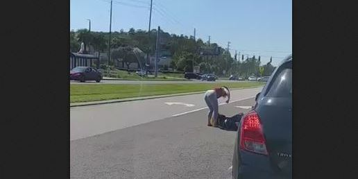 Road Rage   Pasco Sheriff   Crime