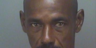Terry Dewayne White | St. Petersburg Police | Arrests