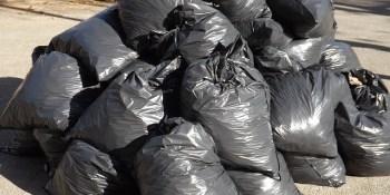 Garbage   Trash   Garbage Pickup