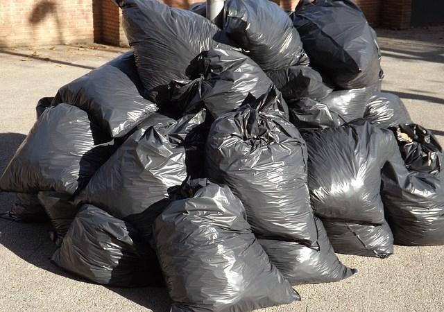 Garbage | Trash | Garbage Pickup