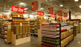 Earth Fare | Grocery | Business