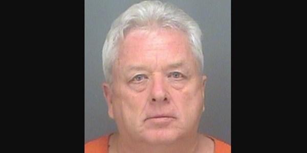 John Clark | Pinellas Sheriff | Arrests