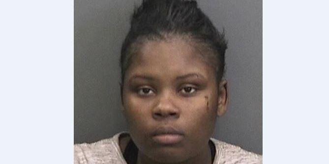 Johnetta D. Shephard | Tampa Police | Arrests
