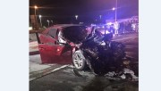Driver in Fiery Hillsborough Crash Accused of DUI