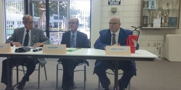 Seminole Election | Politics | Candidates