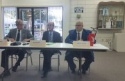 Traffic, Taxes, Hurricanes Focus of Seminole Candidates