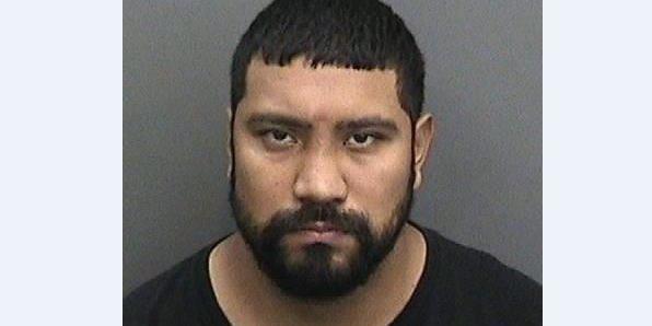 Sonny Juarez | Hillsborough Sheriff | Arrests