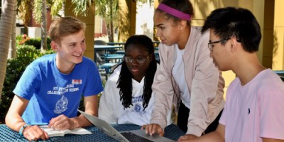 St. Petersburg Collegiate High School | St. Petersburg College | Education