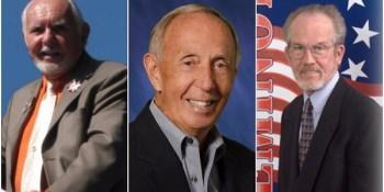 Jim Quinn | Roger Edelman | Bob Matthews