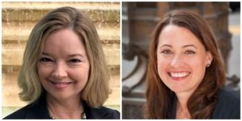 Gina Driscoll | Darden Rice | Politics