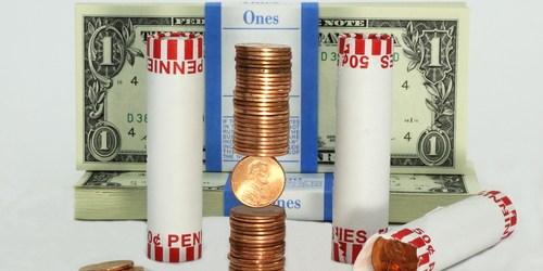 Money | Tax | Penny