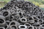 Pinellas Holds Tire Disposal Event