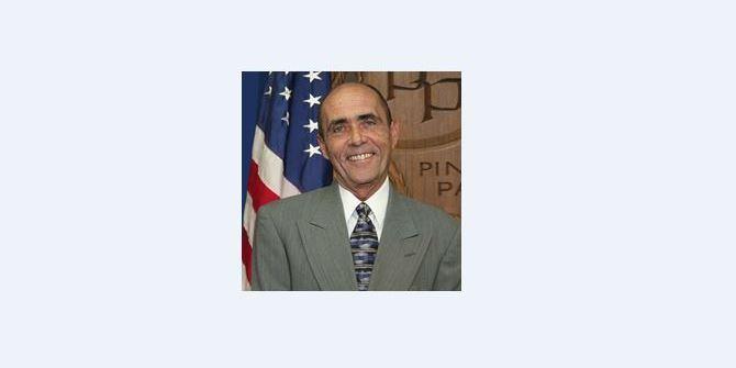 Ed Taylor   Pinellas Park Council   Politics