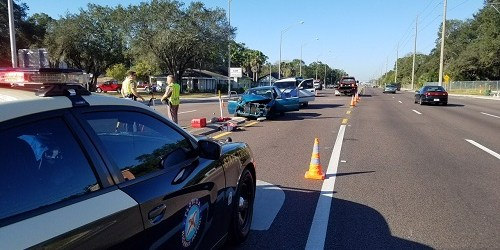 Fatal Crash SR-574 | Florida Highway Patrol | Traffic