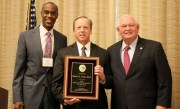 Grego Named Florida School Superintendent of the Year